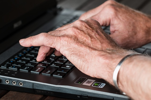 Internet Safety Tips For Seniors