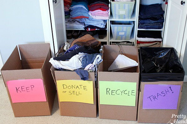 5 Tips to Help Seniors Declutter
