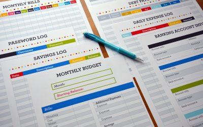 Financial Tips for Savvy Seniors