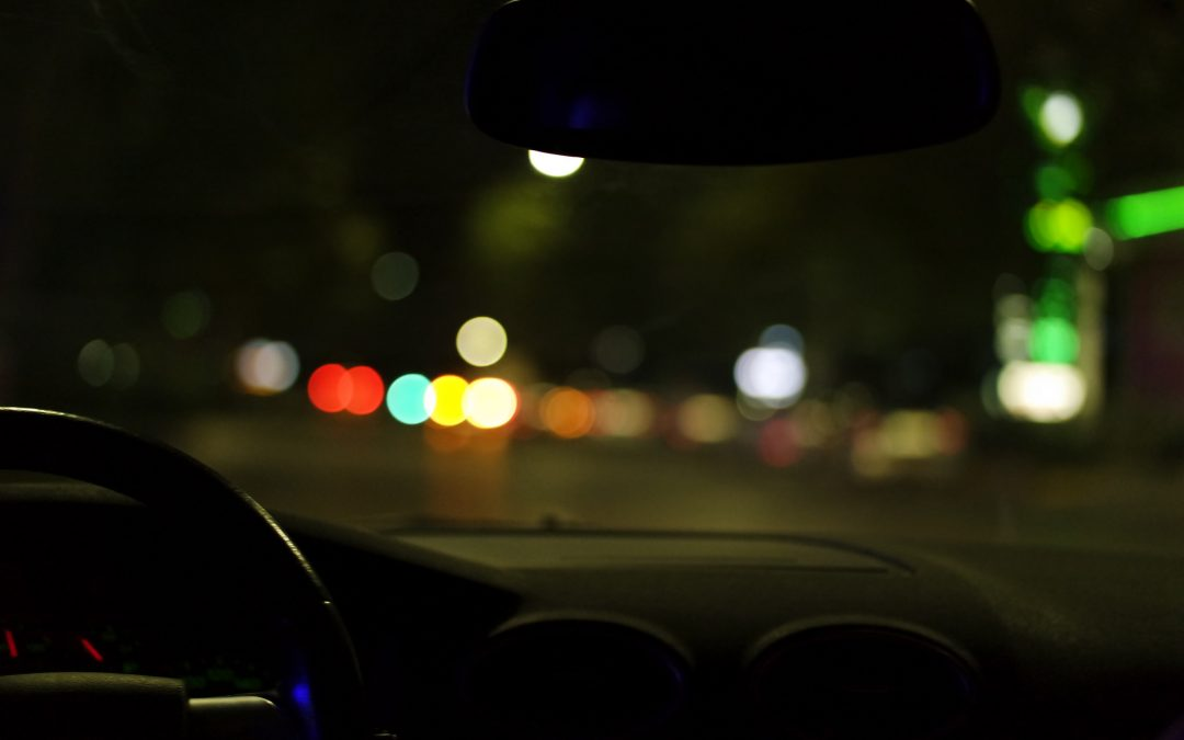 Night Driving Safety Tips For Seniors