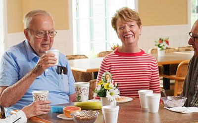 "The ""New"" Retirement Lifestyle"