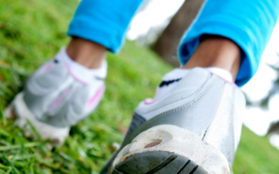 Walking – It's Great For You!