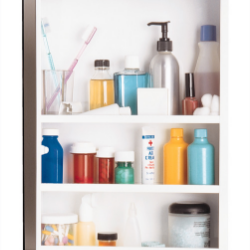 Cleaning Out Your Medicine Cabinet – What You Need to Know