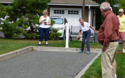 How to pick a Retirement Community for Active Seniors