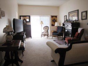 Fenimore living room