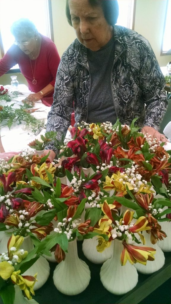 flowers-on-cart