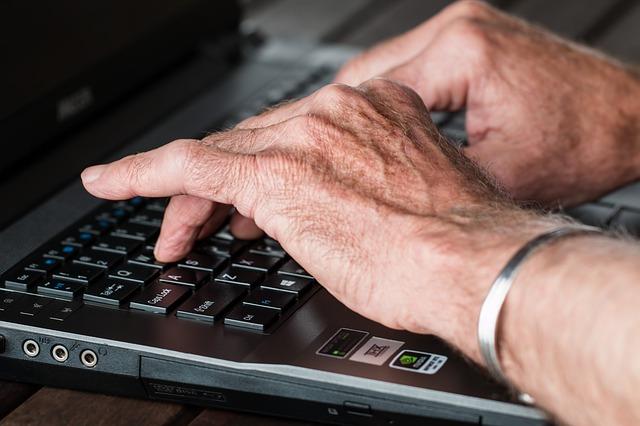 Internet Safety Tips For Seniors