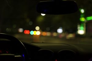 Safety Tips for Seniors Who Drive at Night