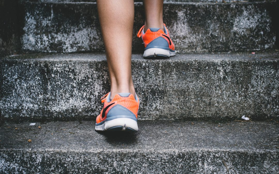 Exercise Helps Boost Brain Power