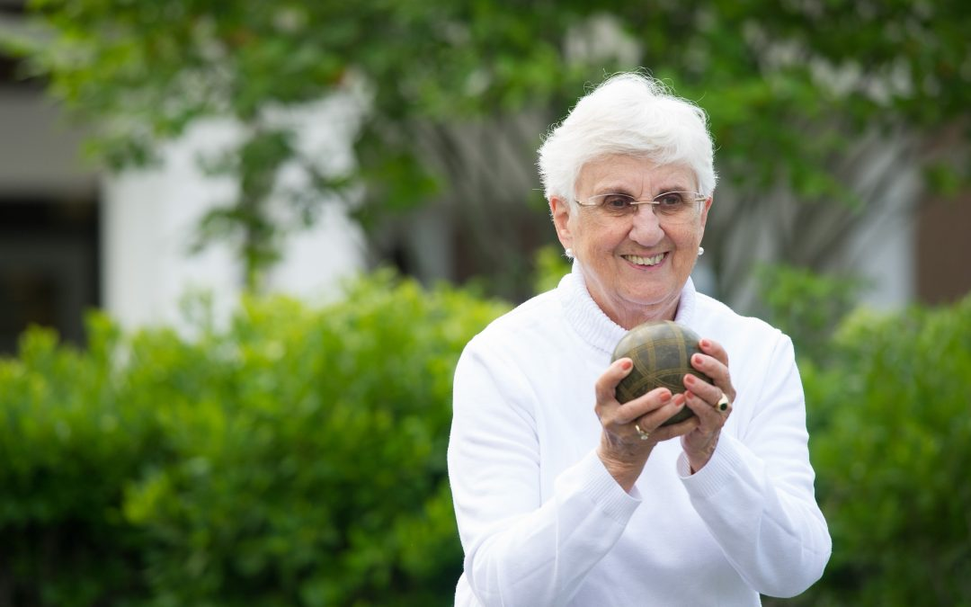 Outdoor Activities for Seniors To Enjoy