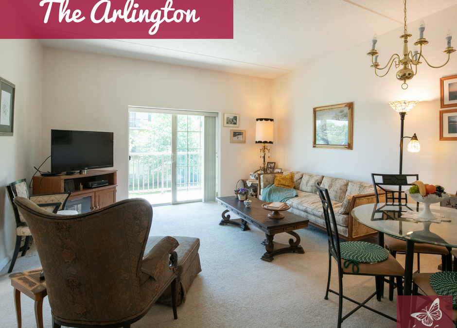 The Arlington – A Place To Call Your Own