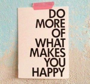 Be Happy at Avila