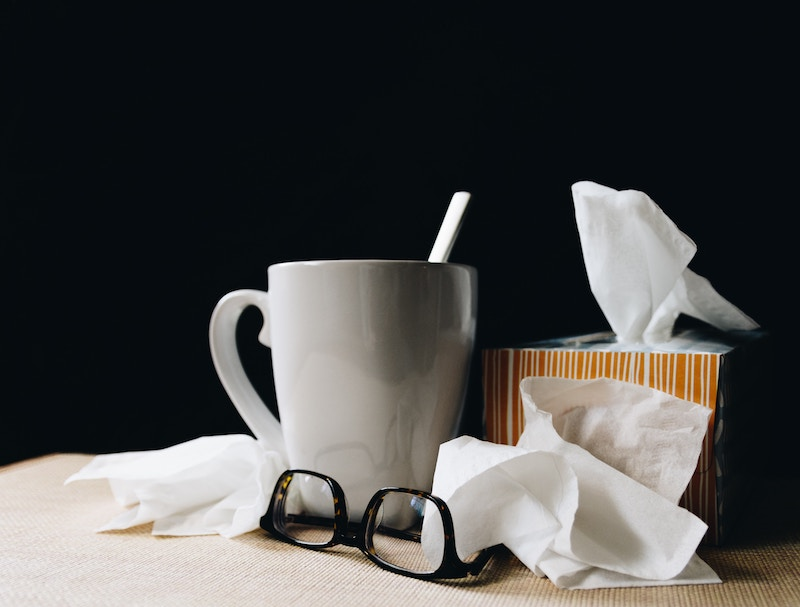Flu Season 2018: What You Should Know