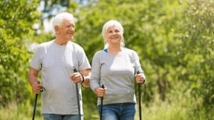 Walking With Arthritis