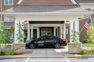 avila car transportation services at the lodge