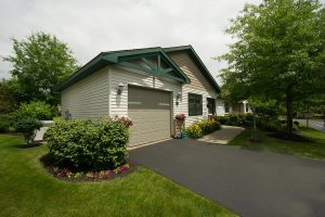 Pinebrook Cottage Exterior